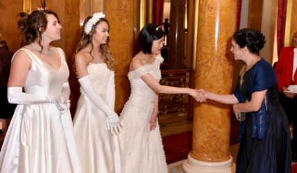 How To Become A Debutante