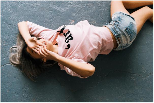 women's shorts Online
