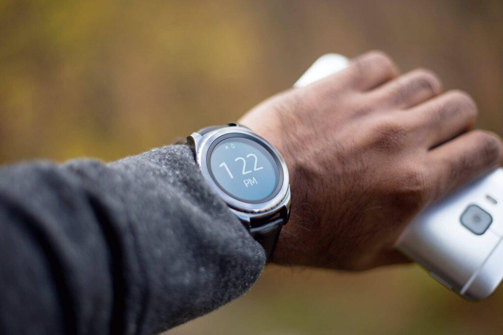 Buying Smartwatch