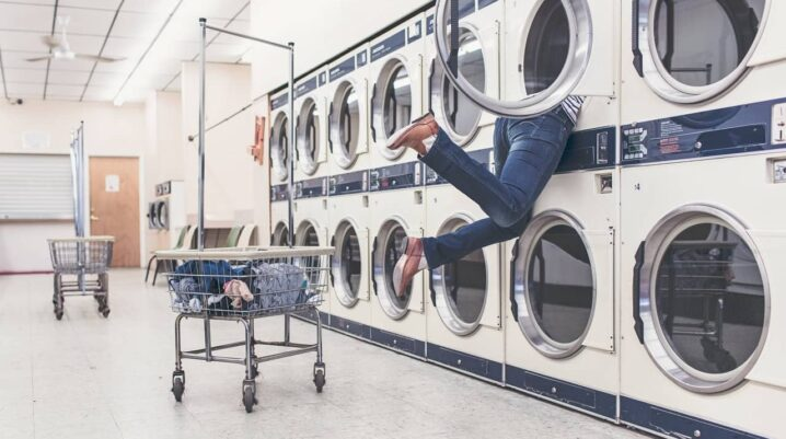 How to Easily Improve Your Clothes Washing Experience