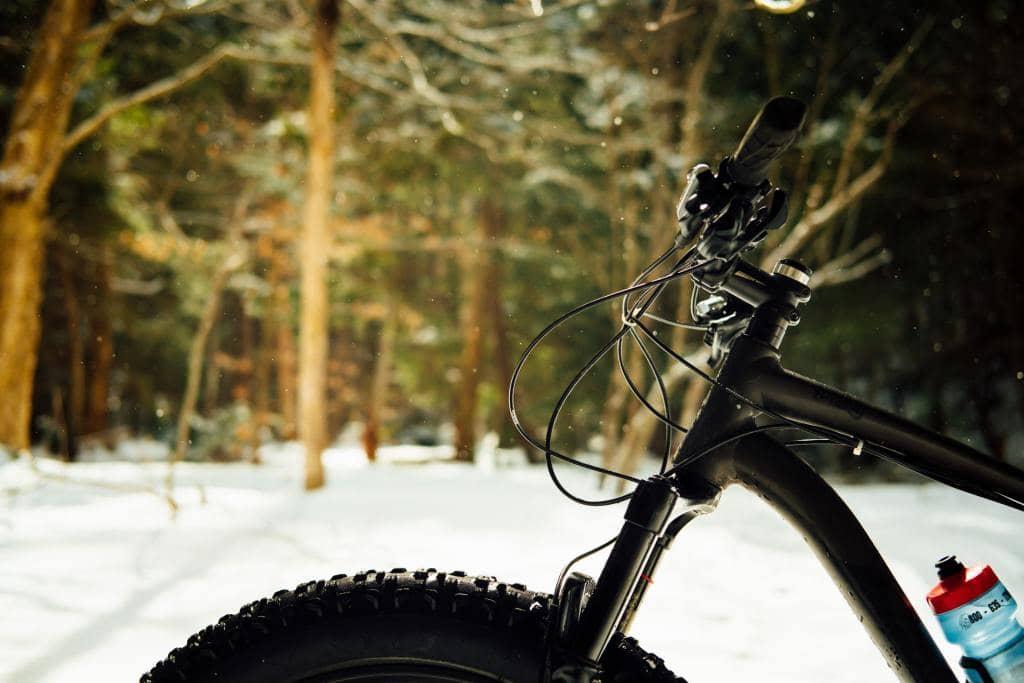 E-Bikes for Mountains