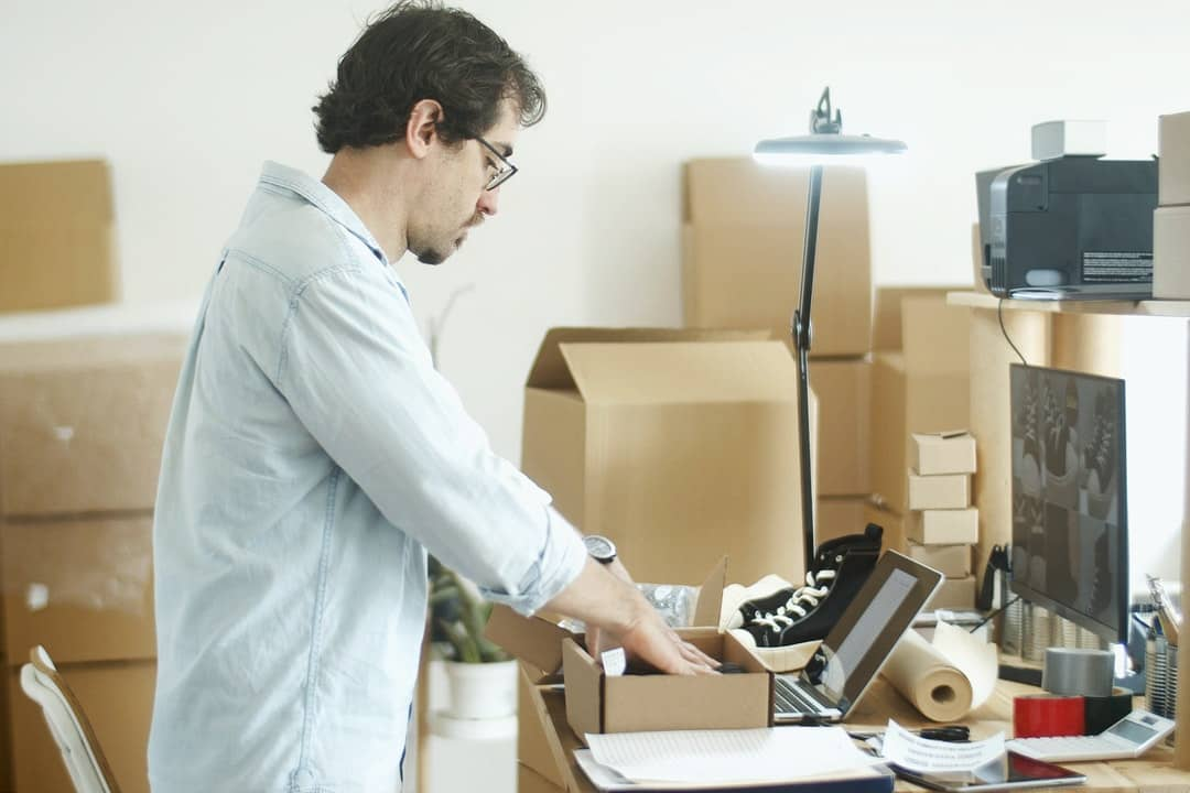 Keeping track of your inventory manually